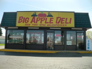 Big AppleDeli 003